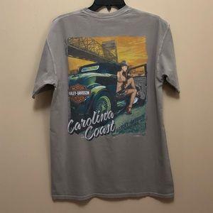 Harley Davidson Speed & Power Carolina Coast 0205